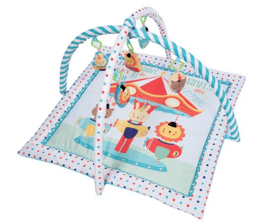 Centru de activitati Playmat Fun Air imagine