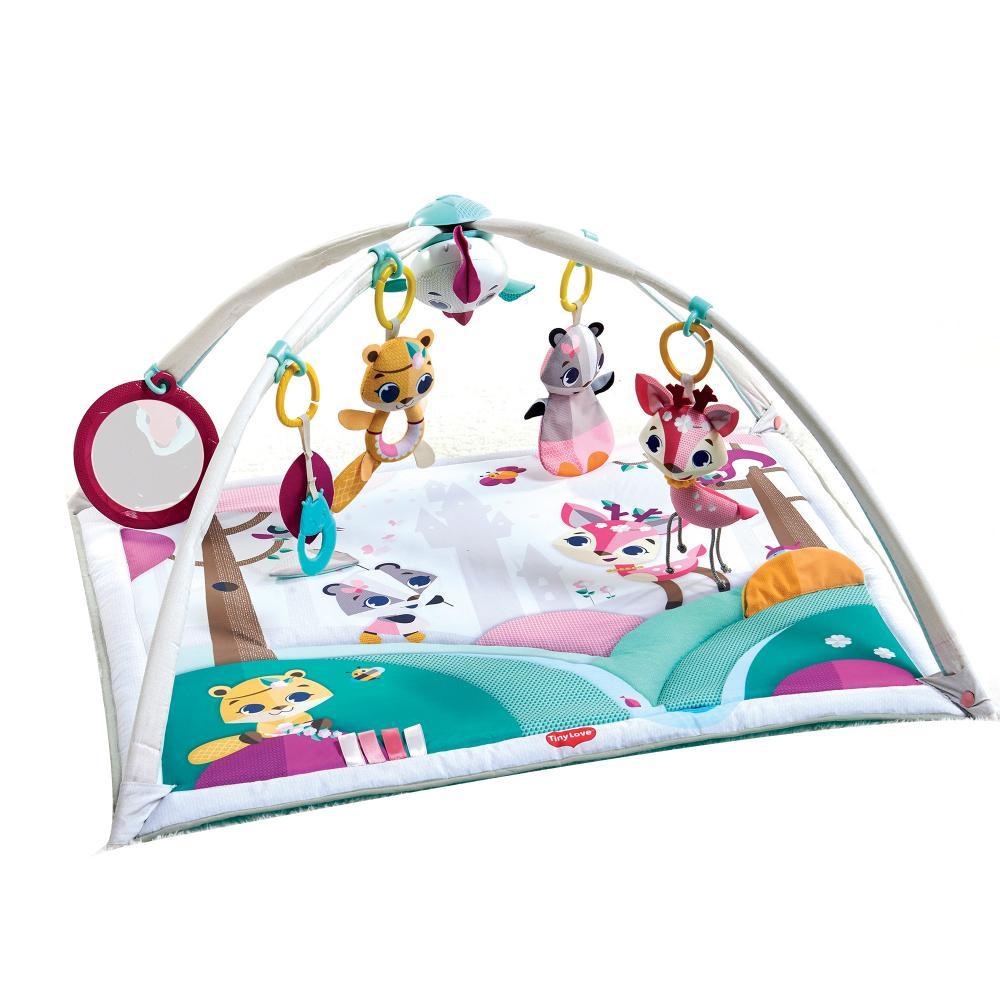 Centru de joaca Tiny Princess Tales GyminiI Deluxe Tiny Love imagine