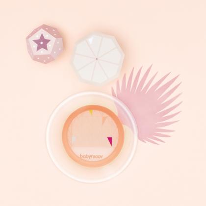 Farfurie anti-alunecare Peach