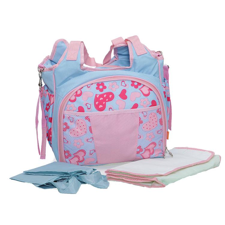 Geanta pentru mamici Mama Bag Sweet thumbnail