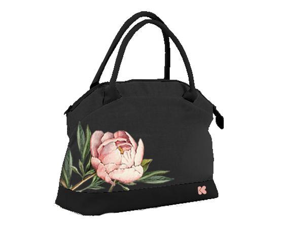 Geanta Pentru Mamici Mama Bag Tender Flowers