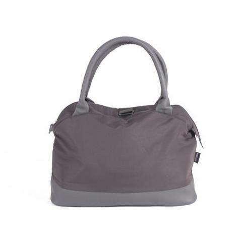 Geanta Pentru Mamici Mama Bag Tender Grey