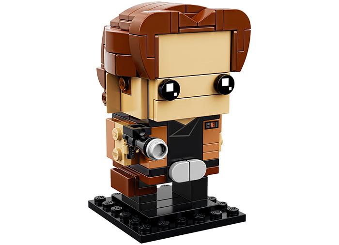 Han Solo (41608)