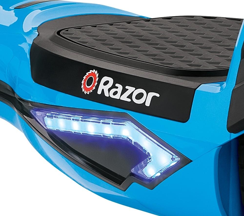 Hovertrax Razor 2.0 Albastru