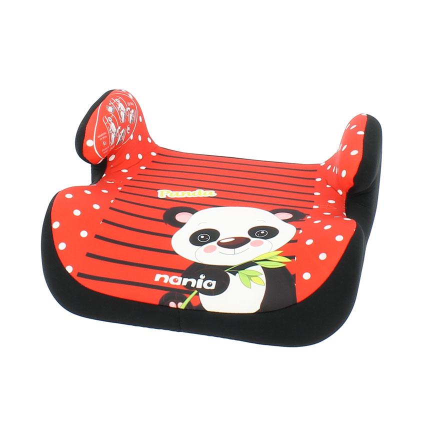 Inaltator auto 15-36 kg Topo Comfort Black White Panda thumbnail