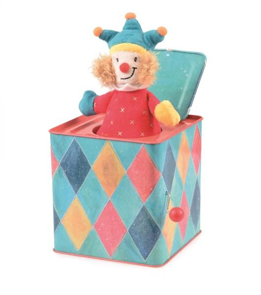 Jack in the box Egmont