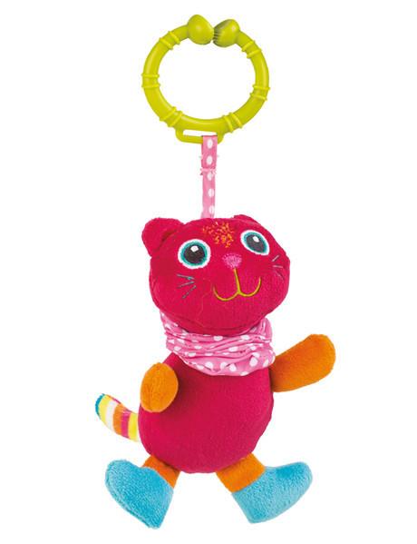 Jucarie cu vibratie Pisica Jerry 3 luni+ Oops din categoria Carucioare Copii de la OOPS