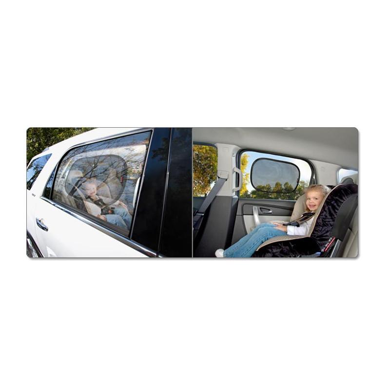 Parasolar auto cu autolipire Britax Romer imagine