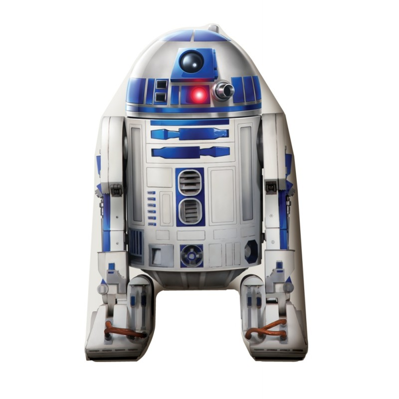 Perna Star Wars 40×40 cm velur din categoria Camera copilului de la DIVERSE