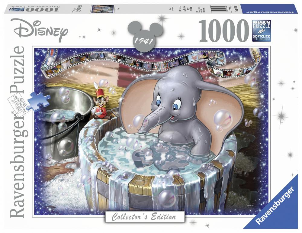 Puzzle Dumbo 1000 piese