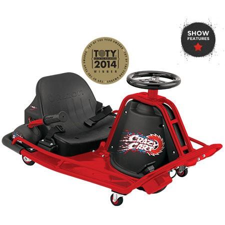 Razor Crazy Kart
