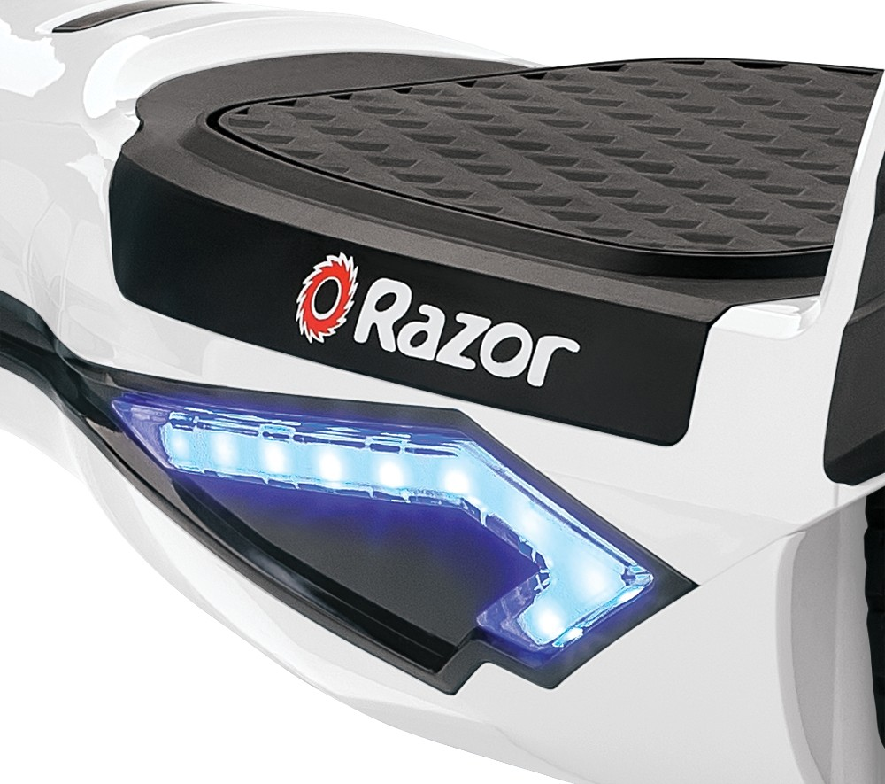 Hovertrax Razor 2.0 Alb