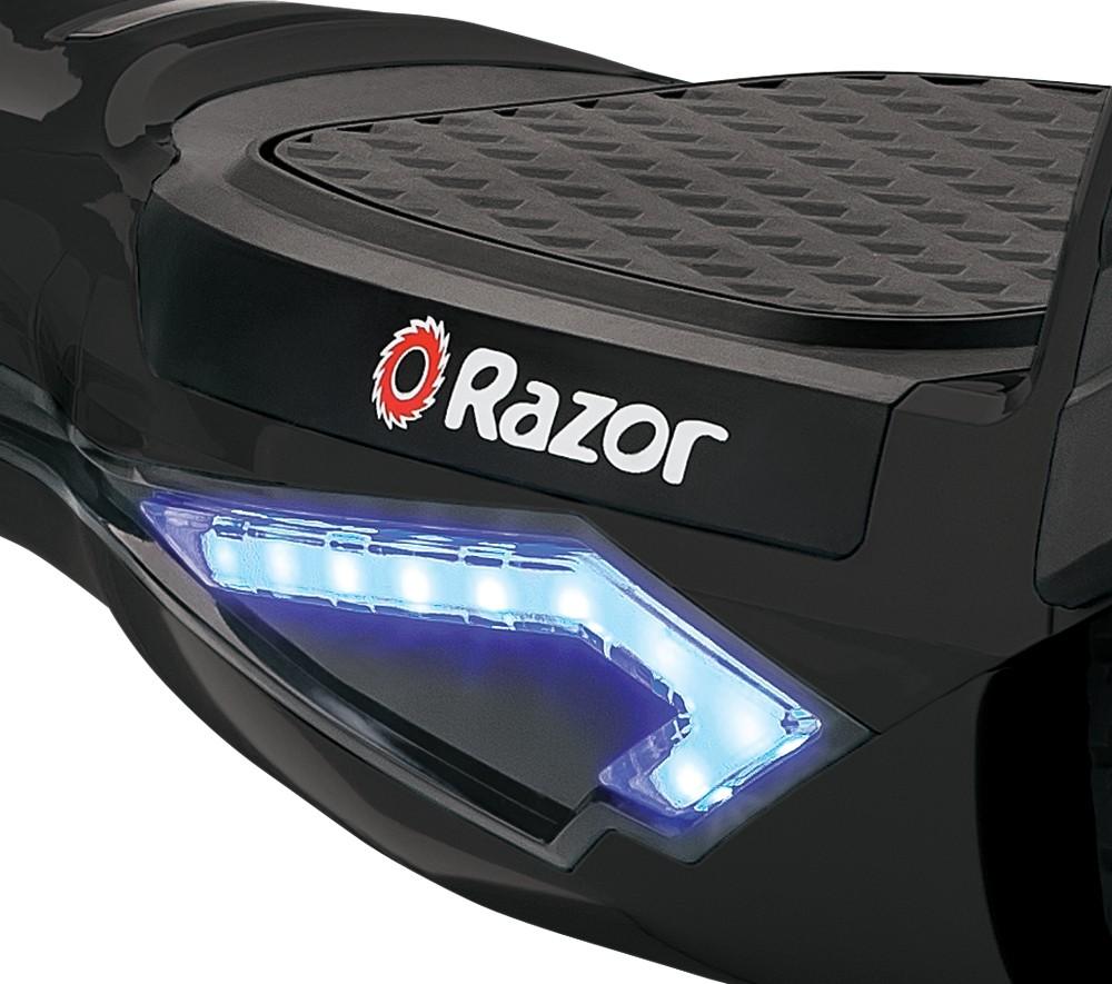 Hovertrax Razor 2.0 Negru