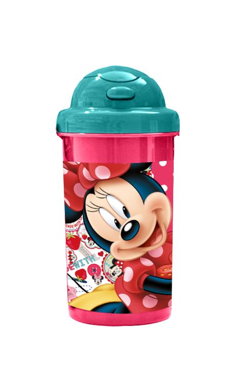 Recipient 500 ml Minnie
