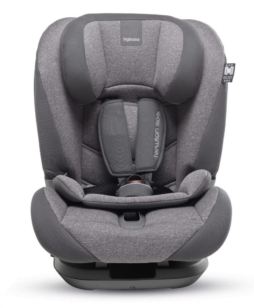 Scaun auto isofix Newton 9-36 kg Grey