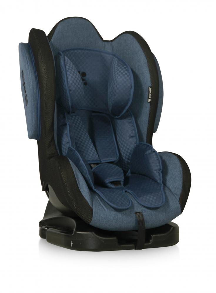 Scaun auto Sigma SPS 0-25 Kg Blue imagine