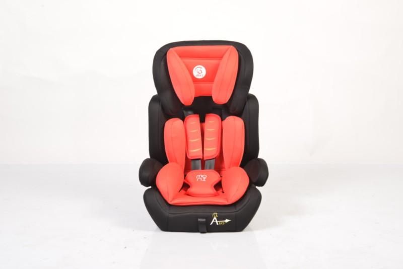 Scaun Auto Copii Moni Ares 9-36 Kg Red