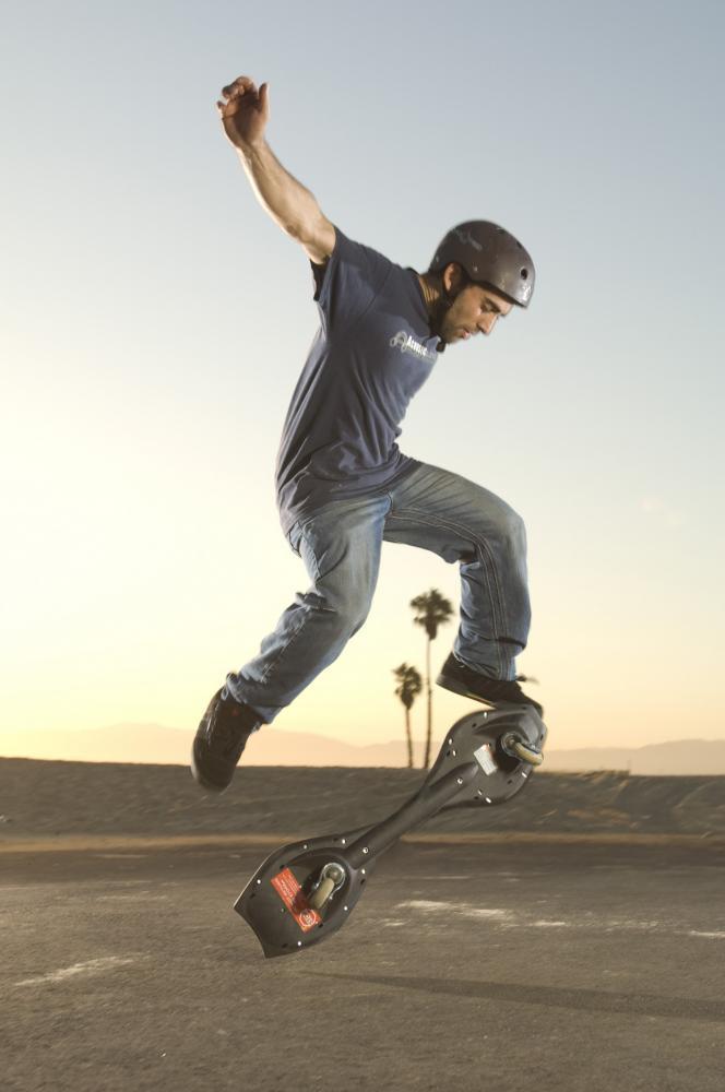 Skateboard RipStik Air Pro Negru - 2