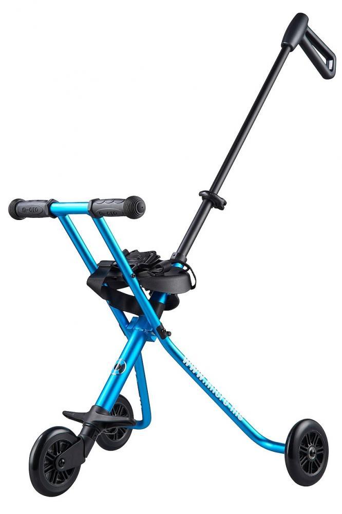 MICRO Carucior sport Micro Trike Deluxe Blue
