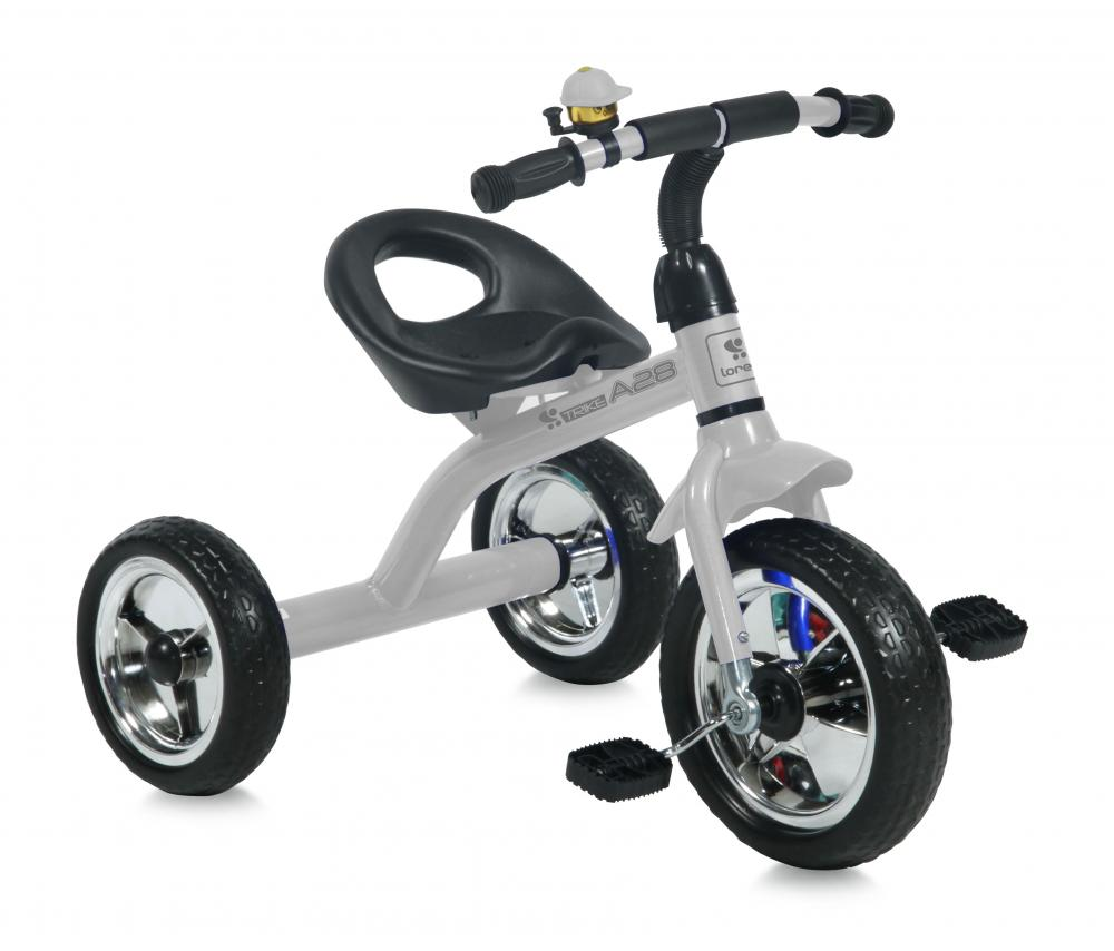 Tricicleta pentru copii A28 Grey imagine