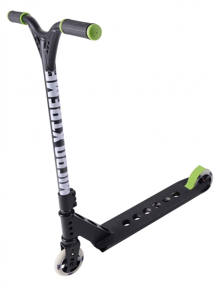 Trotineta Micro MX Trixx Scooter Black