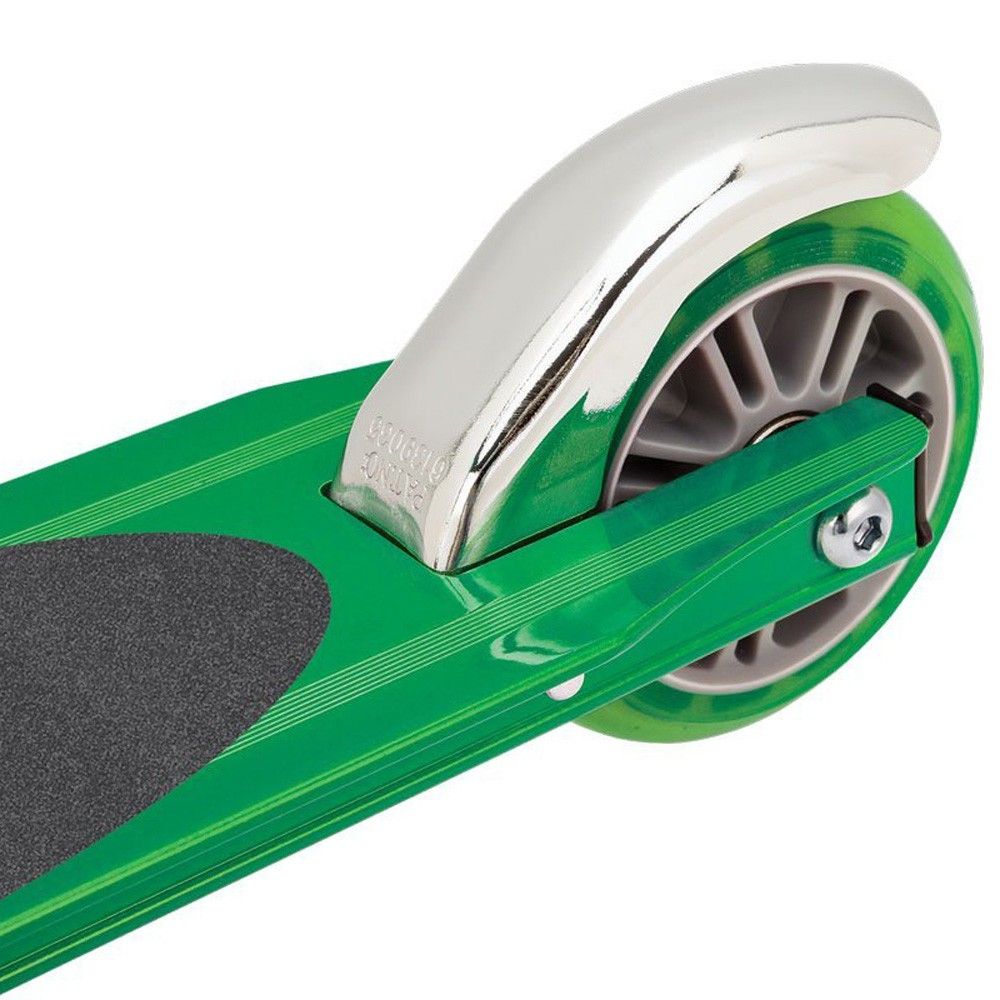 Trotineta Razor S Scooter Pliabila Verde