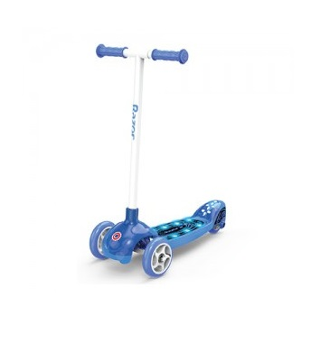 Trotineta pentru copii Razor Jr Lil Tek Scooter Blue