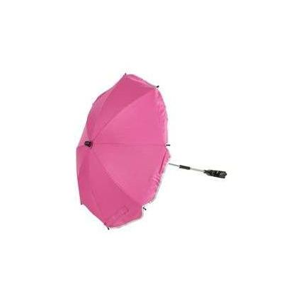Umbrela pentru carucior 75 cm UV 50+ Pink Fillikid thumbnail