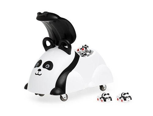 Vehicul copii Panda Cute Rider