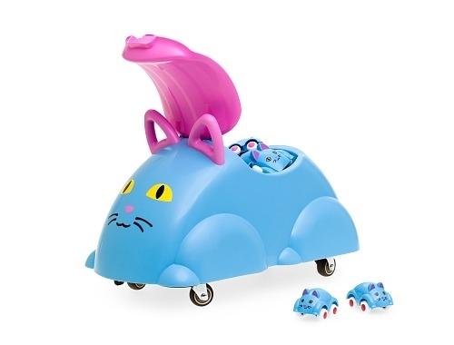 Vehicul copii Pisica Cute Rider