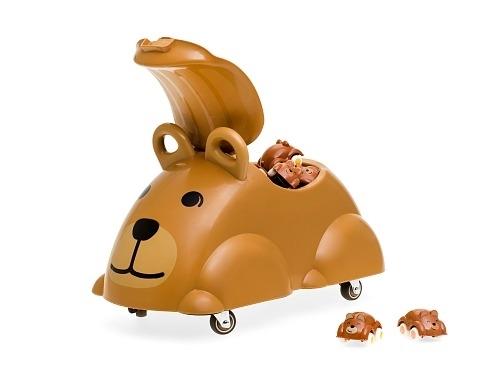 Vehicul copii Urs Cute Rider