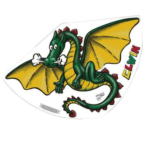 Zmeu Elwin Dragonul