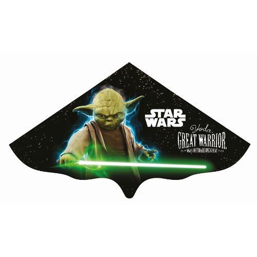 Zmeu Star Wars Yoda imagine