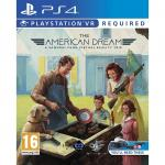 Joc American Dream (vr) PS4