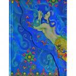 Agenda magnetica model Sirene