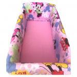 Aparatori Maxi Minnie Mouse 120x60 cm