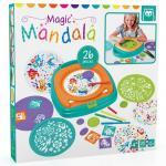 Atelier creatie mandale magice