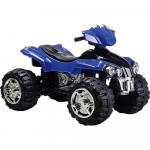 Atv electric Buggy Speed Blue