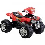 Atv electric Buggy Speed Red