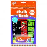 Chalk Book - 123