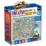 Engleza nivel simplu 100 cuvinte Orasul