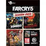 Joc Far Cry 5 Season Pass PC Uplay Code