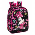 Ghiozdan junior Minnie Mouse 26 cm