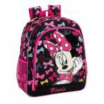 Ghiozdan clasa 0 Minnie Mouse 32 cm