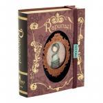 Gorjuss Chronicles Brosa Rapunzel