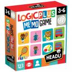Joc de memorie Logic Plus