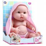 Jucarie Bebe in prosop 36cm