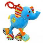 Jucarie educativa din plus Elephant