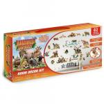 Kit decor animale din safari