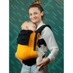 Marsupiu Isara Toddler Half Wrap Conversion Sundance